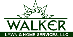 Walker Lawn & Home Services Logo