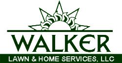 Walker Lawn & Home Services Logo